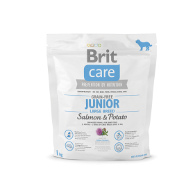 Brit Care GF Junior Large...