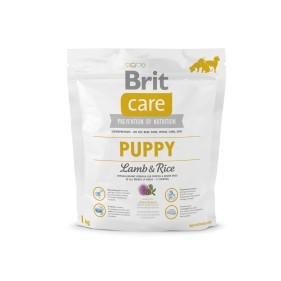 Brit Care Puppy Lamb & Rice...