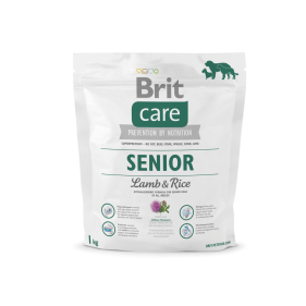 Brit Care Senior Lamb &...
