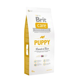 copy of Brit Care Puppy...