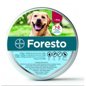 BAYER Foresto - Obroża...