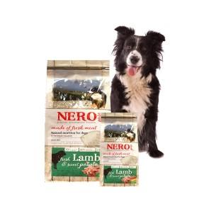 Nero Pure Adult fresh Lamb...