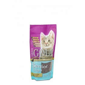 Nero Gold Cat Senior-Light...