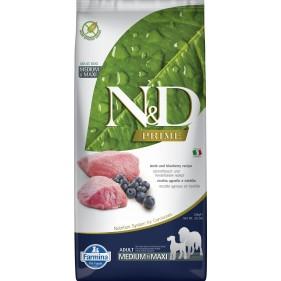N&D Prime Lamb & Blueberry...