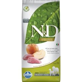 N&D Prime Wild Boar & Apple...