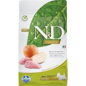 N&D Prime Boar & Apple...
