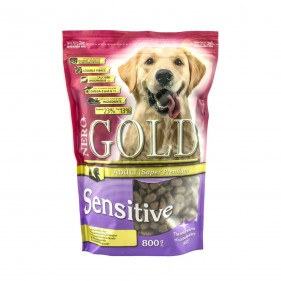 Nero Gold Sensitive 0,8 kg