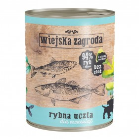 copy of Wiejska Zagroda dla...
