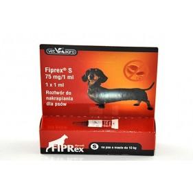 VET-AGRO Fiprex S 75 mg/1 ml
