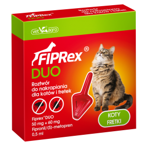 VET-AGRO Fiprex Duo...
