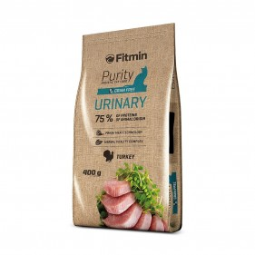 copy of Fitmin cat Purity...