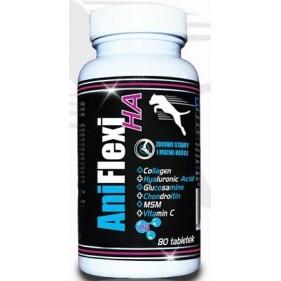 AniFlexi HA 80 tabletek