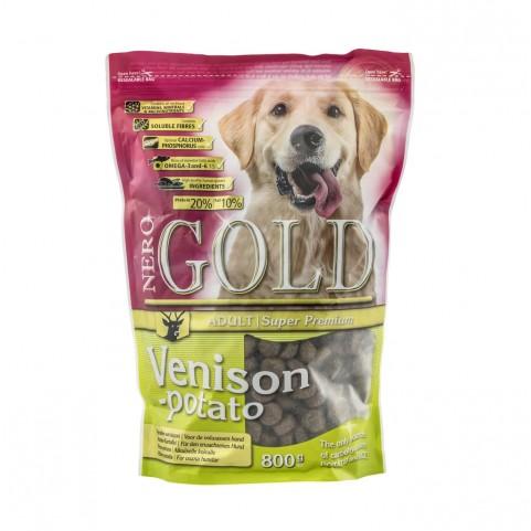 Nero Gold Lamb & rice 12 kg