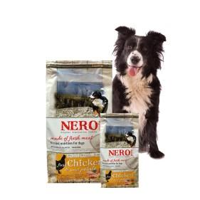 Nero Pure Adult fresh...