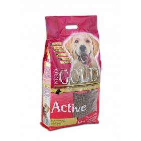Nero Gold Active 12 kg