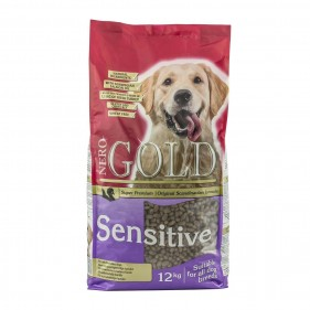 Nero Gold Sensitive 12 kg