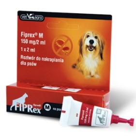 VET-AGRO Fiprex M 150 mg/2 ml