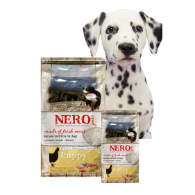 Nero Pure Puppy fresh...