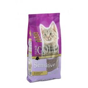 Nero Gold Cat Sensitive 10 kg