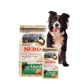 Nero Pure Adult fresh Lamb...