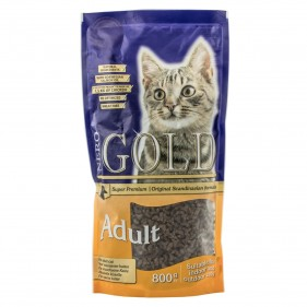 Nero Gold Cat Adult 0,8 kg