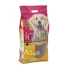 Nero Gold Adult 12 kg