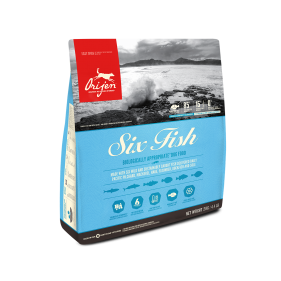 copy of ORIJEN SIX FISH 340 g