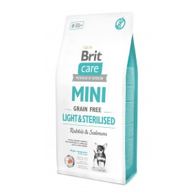 copy of Brit Care MINI...