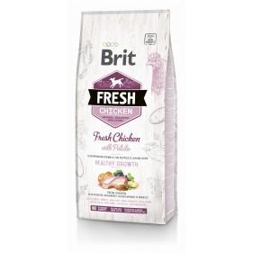 BRIT Fresh Chicken Potato...