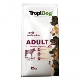 TropiDog Premium Adult...