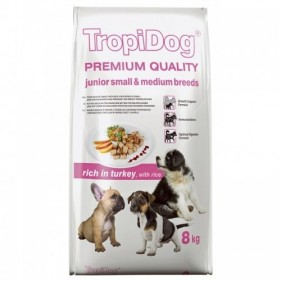 copy of TROPIDOG PREMIUM...