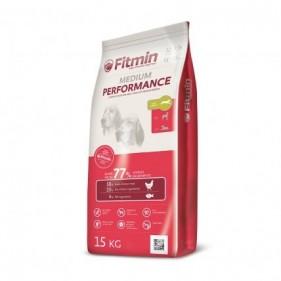 Fitmin Medium Performance...