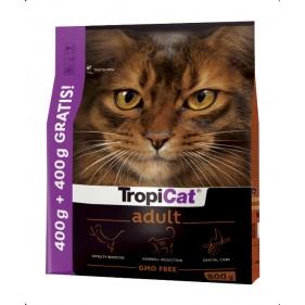 TropiCat Premium Adult 800g
