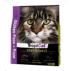 TropiCat Premium Sterilised...