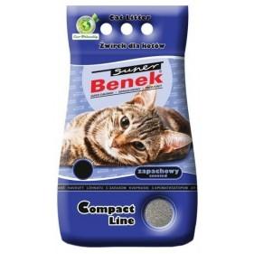 Żwirek Super Benek Compact...
