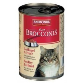 Animonda Brocconis Kot...