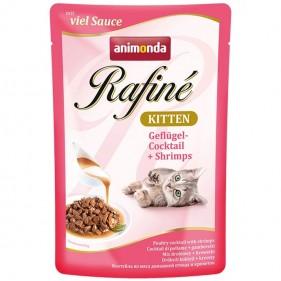 Animonda Rafine Soupe...